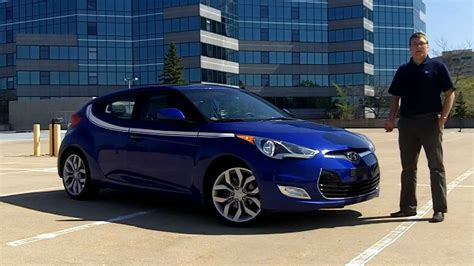 Blue Link Hyundai by Ihs Auto Reviews 2012 Hyundai Veloster With Blue Link