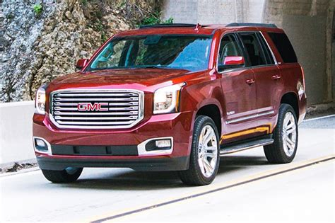 2020 gmc redesign 2020 gmc yukon slt colors changes redesign price 2020 gmc