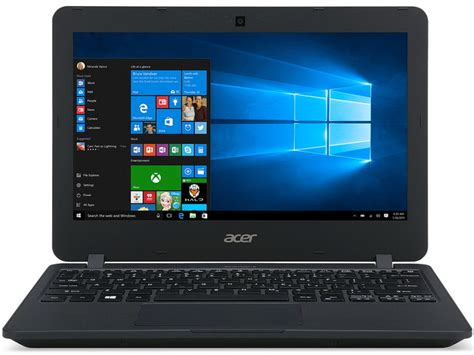 acer unveils travelmate b117 rugged notebook