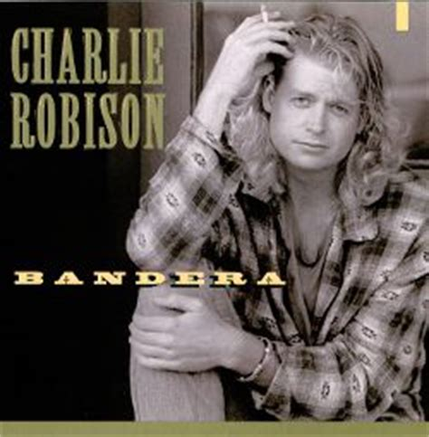 artist biography by jason ankeny charlie robison biography history allmusic