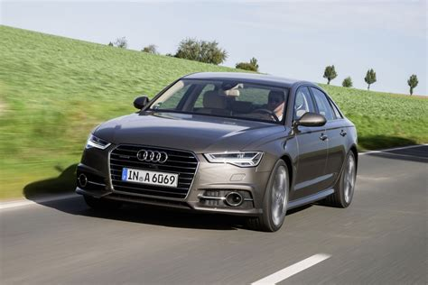 Facelift Audi A6 by 2015 Audi A6 S6 Rs 6 Facelift Motrolix