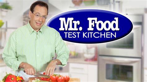 Mr Food Test Kitchen Howard by Alf Img Showing Gt Mr Food Desserts