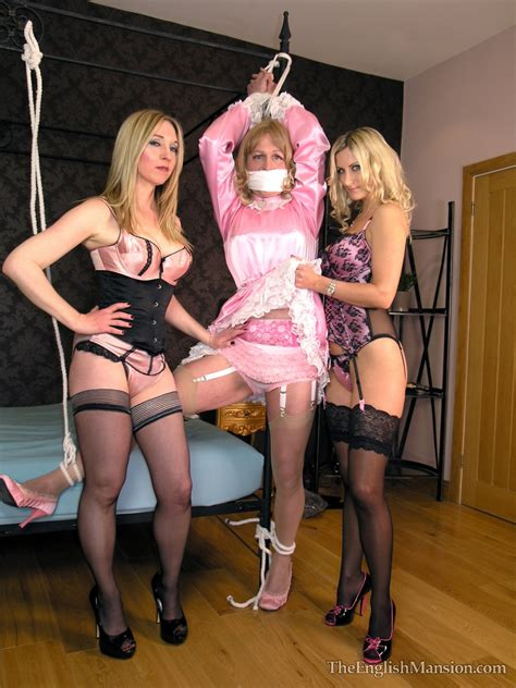 free pictures of sissy sissy feminization fun ethereal pinterest maids
