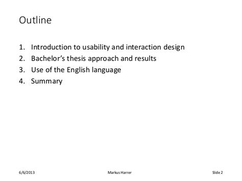 ba dissertation exles an interactive form based mobile software system with a