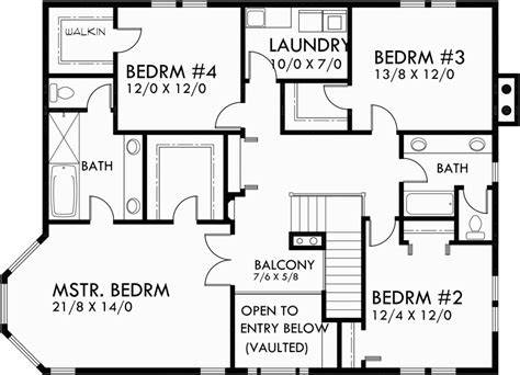 5 bedroom farmhouse floor plans 5 bedroom house plans farm house plans house plans with