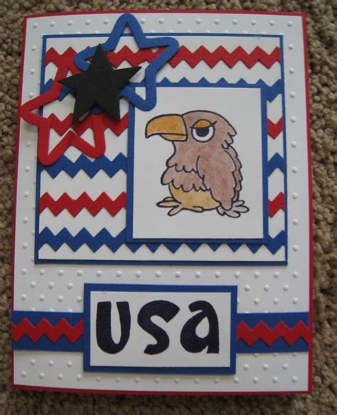 Independence Day Handmade Cards - pin by family on craft ideas