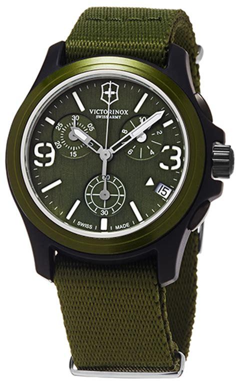 Swiss Army 73425 Original swiss army original chronograph s model v241531