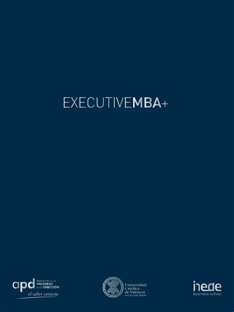 Cheap Executive Mba by Executive Mba