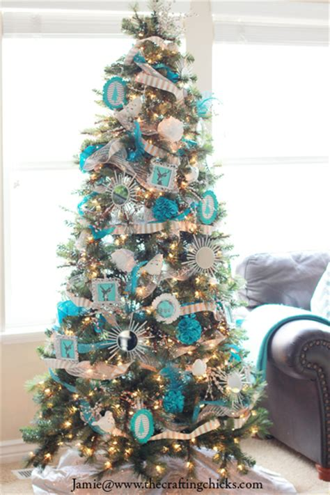michael s dream christmas tree challenge 2013 reveal