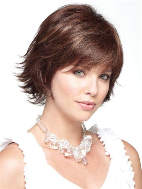 Model Rambut Berwarna by 5 Model Potongan Rambut Pendek Terbaik Untuk Wanita