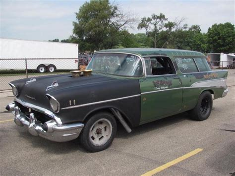 nomad drag 1000 images about chevy nomad on pinterest chevy