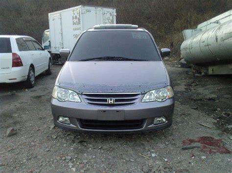 2000 Honda Odyssey by 2000 Honda Odyssey Battery Dies