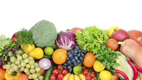 8 fruits and vegetables a day for a longer researchers say eat this many fruits
