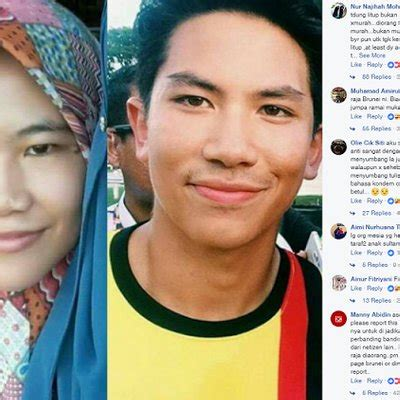 Wajah Sultan Brunei | wajah sultan brunei wajah sultan brunei gadis miliki wajah