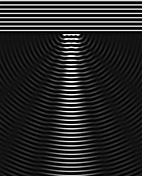 interference pattern synonym image gallery diffraction pattern