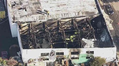 Oakland Search Oakland Ghost Ship Warehouse Founder Disregarded Hazard Warnings Ex Employees