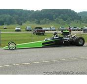 Drag Race Cars &gt Dragsters Picture Of Green And Black