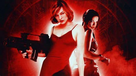 misteri film resident evil every resident evil movie ranked worst to best gamespot
