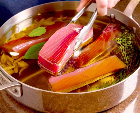 poached tuna poached tuna 28 images poached tuna with fennel and