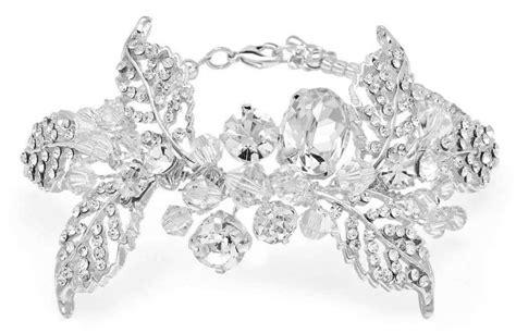Armband Zur Hochzeit by Brautschmuck Armband Hochzeit