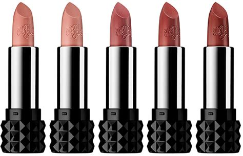 in style lipstick colors 2014 kat von d studded kiss lipstick for fall 2014