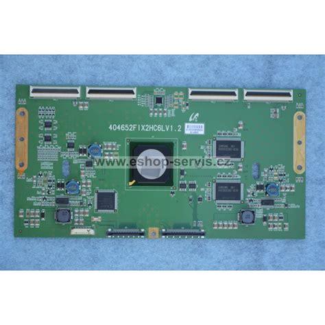 T Con Driver Board 320ap03c2lv01 sony kdl 46x3000 sony lcd driver board 404652f1x2hc6lv1 2 eshop servis