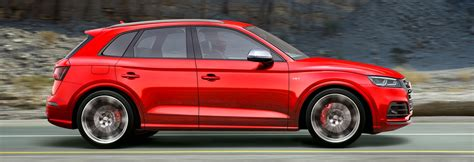 Audi Sq5 Price Uk by 2017 Audi Sq5 Price Specs And Release Date Carwow