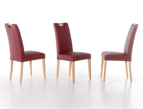Bequeme Stühle by Polsterstuhl Kunstleder Bestseller Shop F 252 R M 246 Bel Und