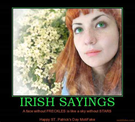 Irish Girl Meme - 1 year ago