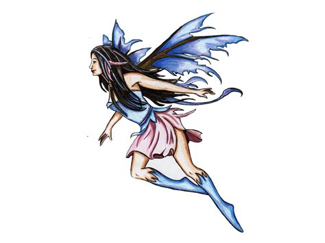 tattoo designs fairies tattoos