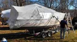 boat shrink wrap massachusetts boat shrink wrapping services pro shrink wrapping and