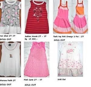 Baju Baby Boboho sold out cari baju baby yah di eituby