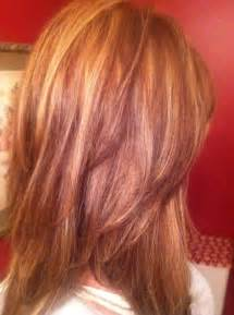 hair with highlights and lowlights highlights and lowlights beauty hair pinterest