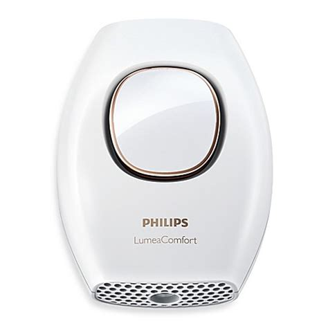 Buy Philips Lumea Comfort Ipl Hair Removal System From Bed