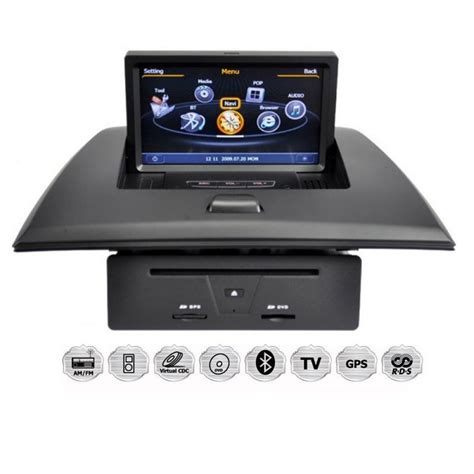 Zubeh R Auto by Bmw E83 X3 Android Autoradio Dvd Player Touchscreen Gps