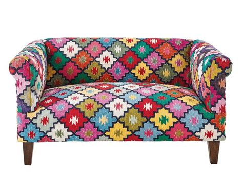 sofa 2 sitzig 17 best ideas about multicoloured sofas on