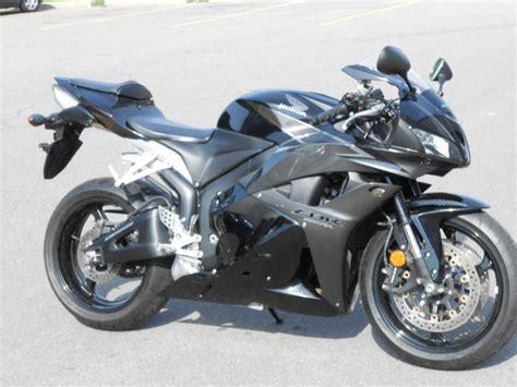 honda cbr1000rr for sale 2007 honda cbr1000rr 1000rr sportbike for sale on 2040 motos