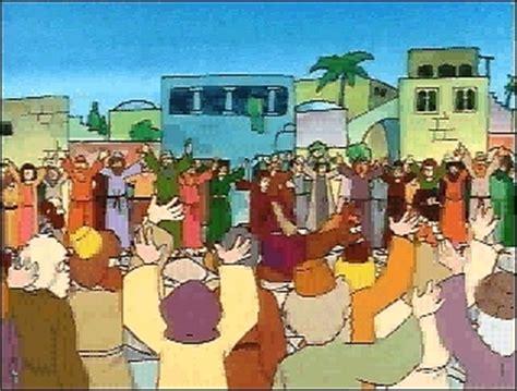 imagenes de jesus hablando al pueblo 4 a 209 o a 1 semana santa