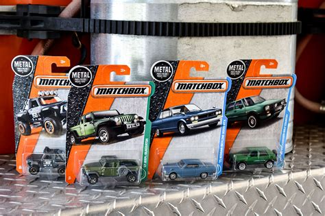 matchbox cars matchbox cars the secrets of scaled models autocar