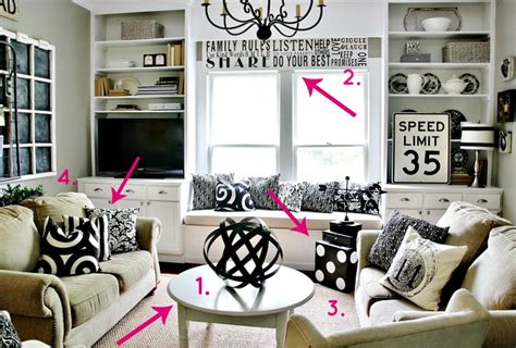 family room decor one room three ways family room decorating ideas