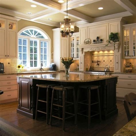 Pinterest Kitchen Islands by Kitchen Island New House Ideas Pinterest