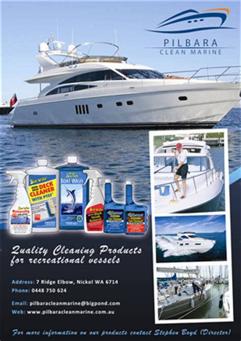 boat service jobs bold conservative flyer design job flyer brief for
