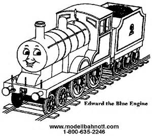 Edward Thomas Color Colouring Pages sketch template