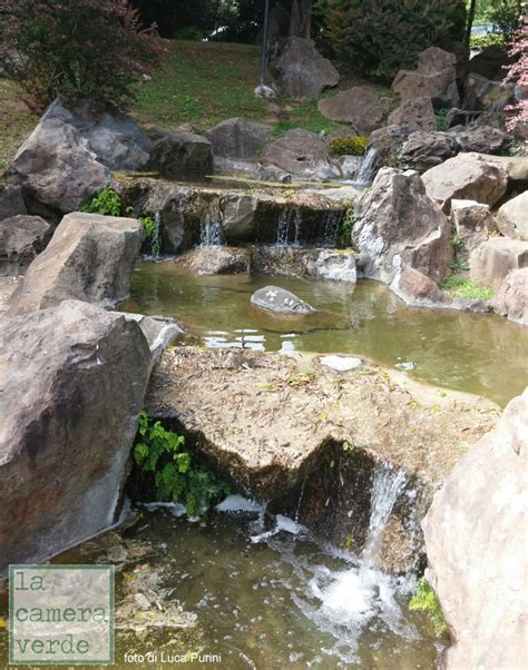 giardino giapponese roma la verde un giardino giapponese a roma