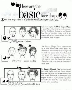 is it flaterring to the face to tuck hair behind the ears face shapes hair nails makeup pinterest face
