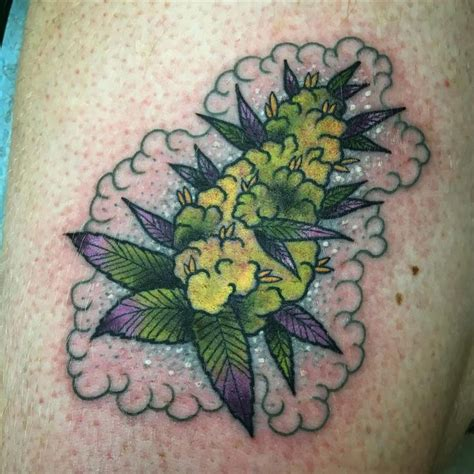 weed tattoo designs best 25 ideas on marijuana