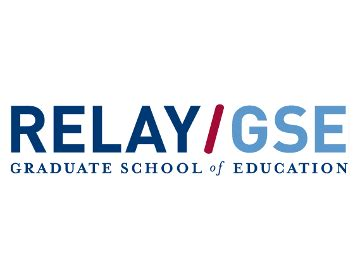 Grad School Mba Test by Relay Graduate School Of Education Partnership Info