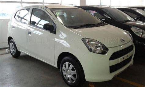 2016 Daihatsu Luxio 1 5 D M T mobil kapanlagi dijual mobil bekas bekasi daihatsu