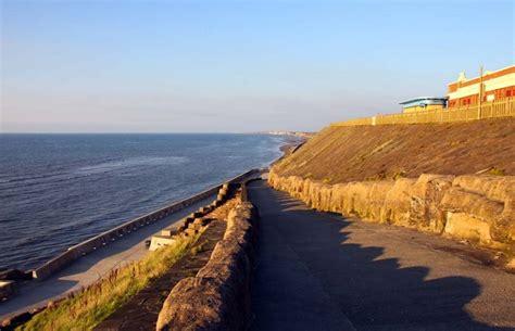 Creative Bunk Beds bispham beach lancashire uk beach guide