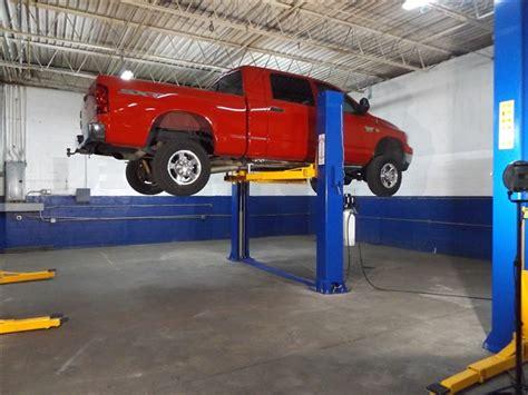 universalift 15kf 2 post auto lift 2 post truck lift 2